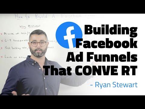Buildings Facesbook Ad  That Conversion –  Stewart