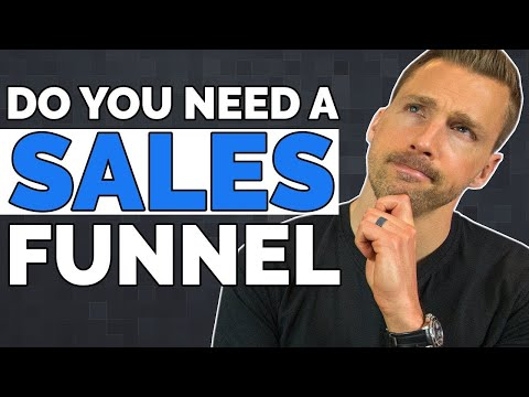 is a Selling Funnel? And How To CREATE One That Actually Make Money