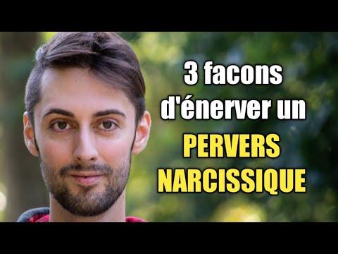 3 façons d'énerver un pervers narcissique