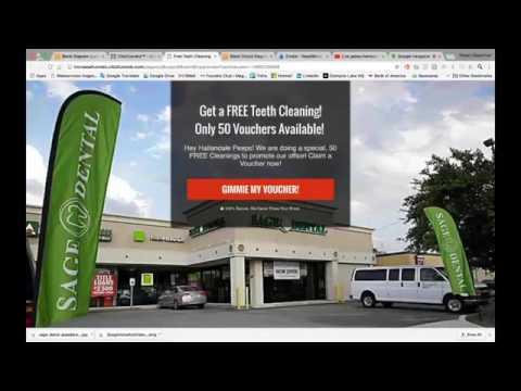 Salespeople Funnels Video