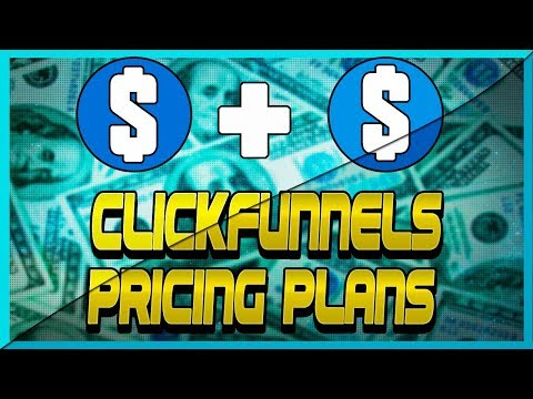ClickedFunnel  2019 [🚨$3,479+ Of Clickfunnels Bonuses & 👉 New Prices ❗️]