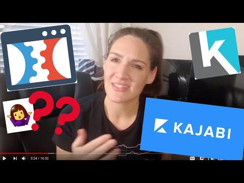 REVIEW! Which  Program do I choose?? KAJABI VS CLICKFUNNELS VS KARTRA