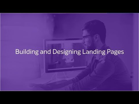 WATCH: AEdificium and Designing Landing Pages