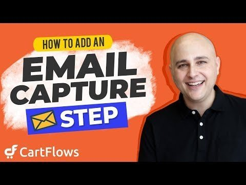 How To Add An Reply-To Capture STEP To Yous  – Salespeople Funnel
