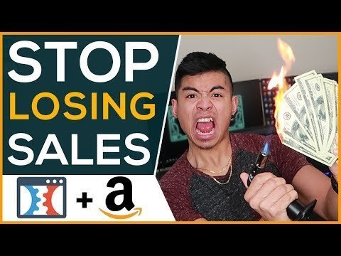 FBA  Is LOSING Pecuniary if You're Not Doing Tihs | Clickfunnels e Fulfillment