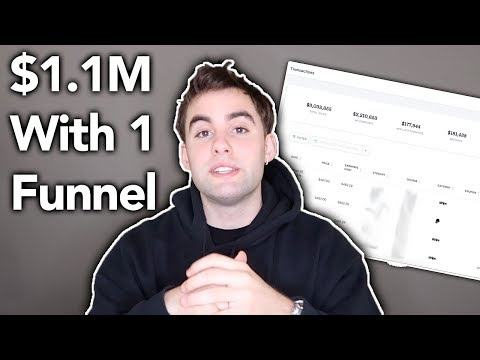 $1.1M    | Clicks &  Ads Trainable (WITH PROOF)