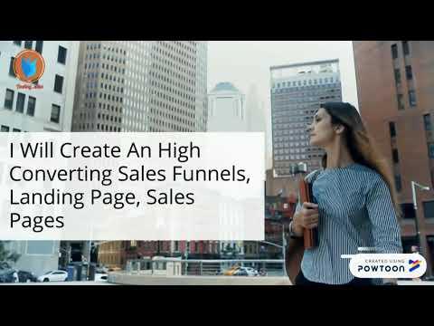 Destiny_sales Saleswoman Funnel