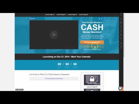 How to use a ClickFunnels  WITH a ClickFunnels Button