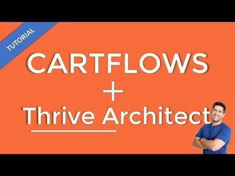 How to Builds A Seller   Cartflows and  Architects