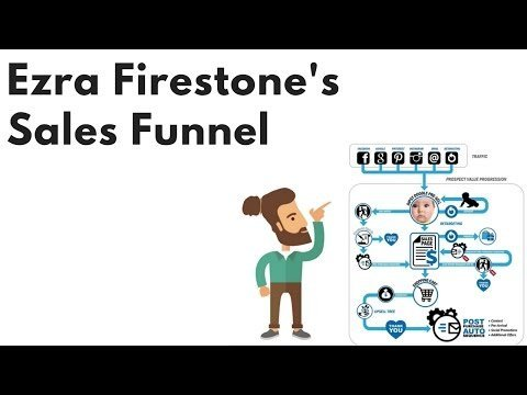 Funnels With  Firestone