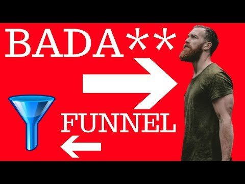 How to BUILD a  Mktg Funnels Use SIMPLE Yet Power Tools 🔥🔥👌🏻