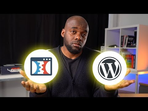Clickfunnels VS WordPress –  is better?