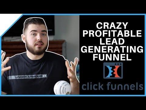 Brainsick Profits Clickfunnels Plumbous Generations Tool
