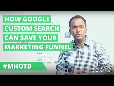 How Goog  es Can Save Youns Mktg Funnel | Mktg  of the Day by Schlomo T.