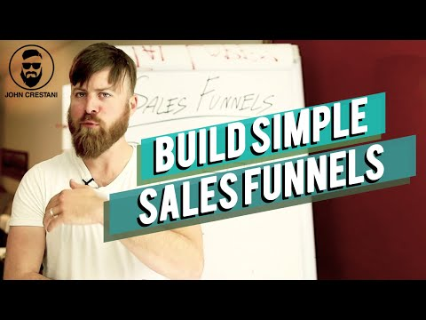 How To  A Salesmanship  Website