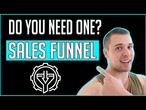 What's A Seller Funnels? And Do You Need One?