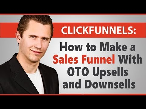 ClickFunnels: How to Build a Salespeople Funnel