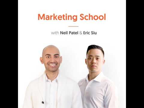 How to Map Out Youuns Marketting    Ep. #143
