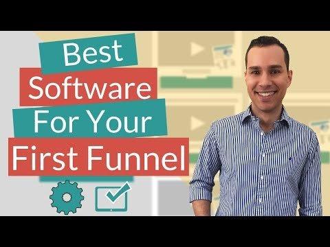 Best Sales Funnel Software for Beginners – ClickFunnels Vs WordPress Vs Free