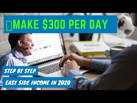 🔥 Make $300 Per Day With Clickfunnels | Best Affiliate Program Step by Step in 2020