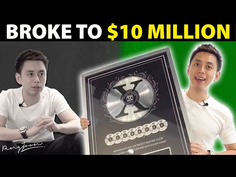 What Is ClickFunnels & How It Made Me $10M+ (Make Money Online With ClickFunnels)