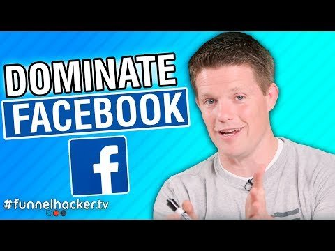 Facebook Marketing Strategy: Crush 2019 with Facebook Sales Funnels