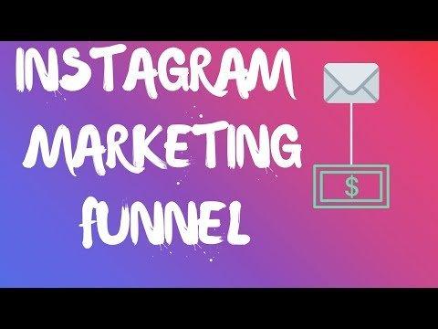 Easy Instagram Marketing Funnel Strategy