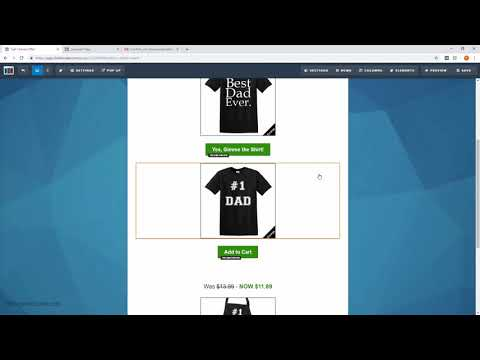 How to do a ClickFunnels Downsell OTO