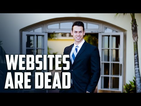 Clickfunnels Explained – Websites Are DEAD!