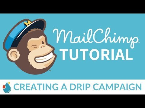 Mailchimp Tutorial for Beginners | How to Create a Free Landing Page