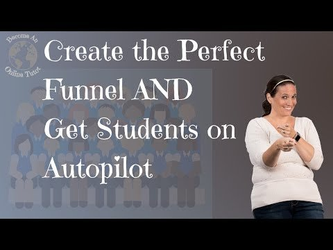 How to Win Students with a Successful Sales Funnel