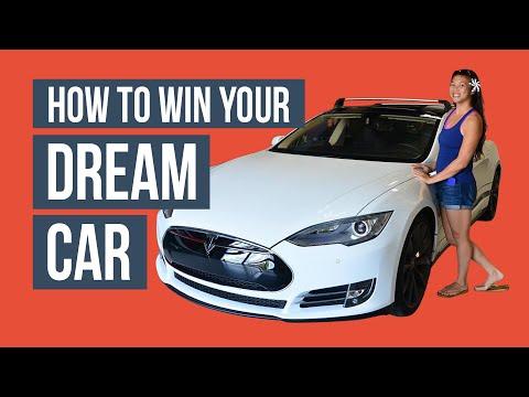 How to Win Your Dream Car clickfunnels dream car affiliate program