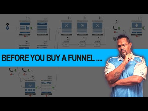 Do You Need A Funnel For Leads and Sales