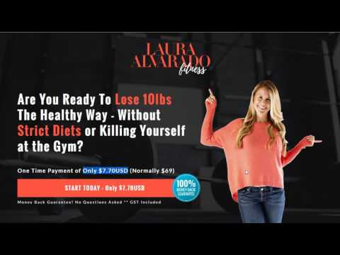 Clickfunnels Tutorial – Personal Brand – Fitness Funnel Makeover