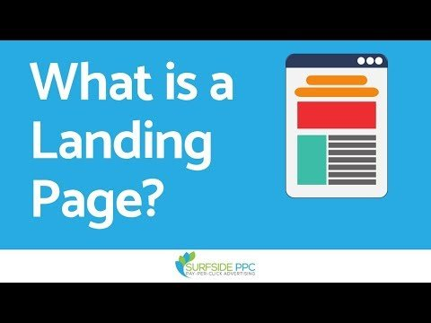 What Is A Landing Page – 5 Top Landing Page Builders