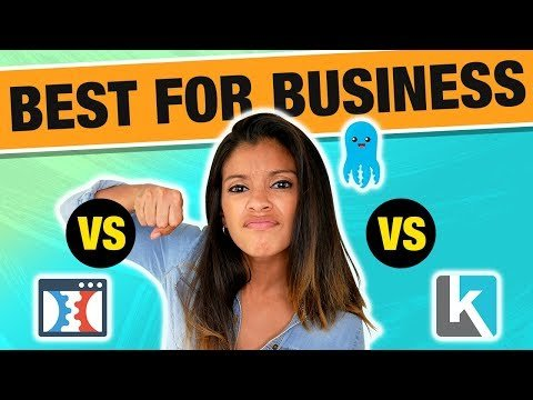 CLICKFUNNELS vs. BUILDERALL vs. KARTRA Complete Review – Which One Is The Best?