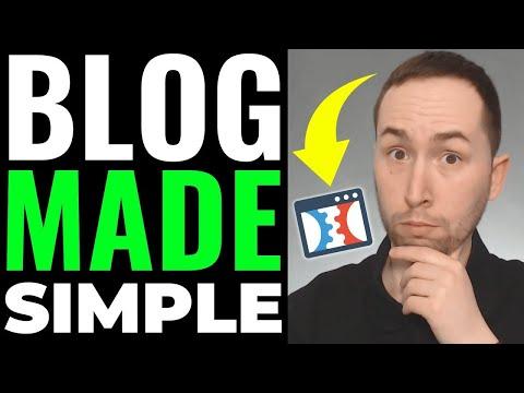 ClickFunnels Blog: How To Start a Blog in ClickFunnels | 2019