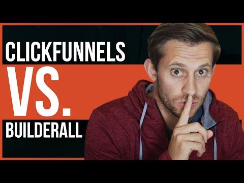 ClickFunnels Versus Builderall – The Ultimate Comparison
