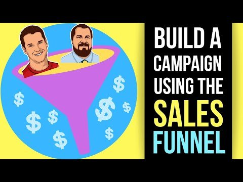 The Sales Funnel Strategy Approach To Google Ads