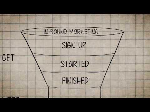 8. Sales Funnel management