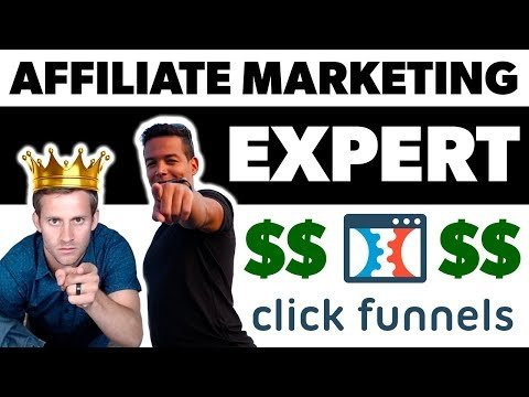 How to make money with CLICKFUNNELS in 2019? – Affiliate Marketing with Spencer Mecham