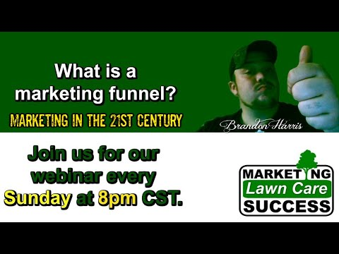 Marketing in the 21st Century – What is a marketing funnel?