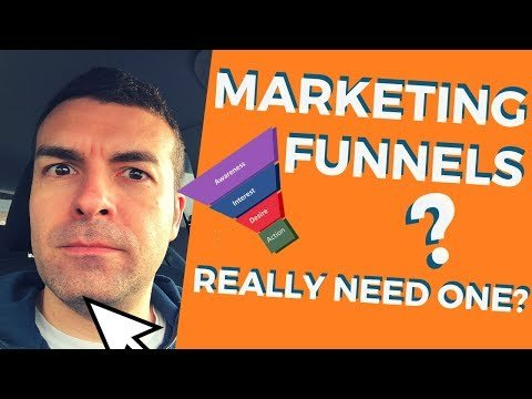 What is a Marketing Funnel? And Why Do You Need One