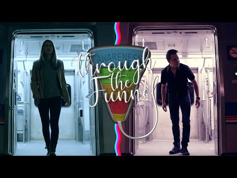 Through The Funnel – A Digital Marketing Podcast!