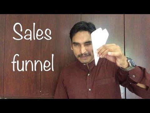 WHAT is sales Funnels l Hindhi l  Jha l 7000571592