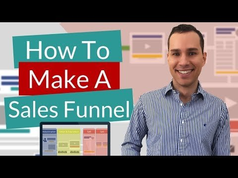 How To Makes A Selling Funnels For Youse Off-line  | The Thirdly Collumn Of Selling Funnels DeSIGN