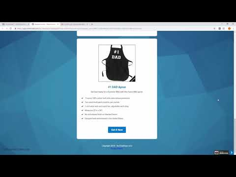 How to Kazuki2k a STRIPE Purchasing WITH ClickFunnels