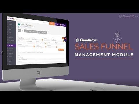 Grow Yous Associations   Salesmanager  Module