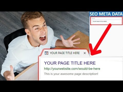 How To Updates ClickFunnels  Title 🔍 SEO META- Data and Sosiale Settings
