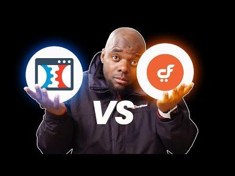 Clickfunnels Alternativism – Clickfunnels vs Cartflows